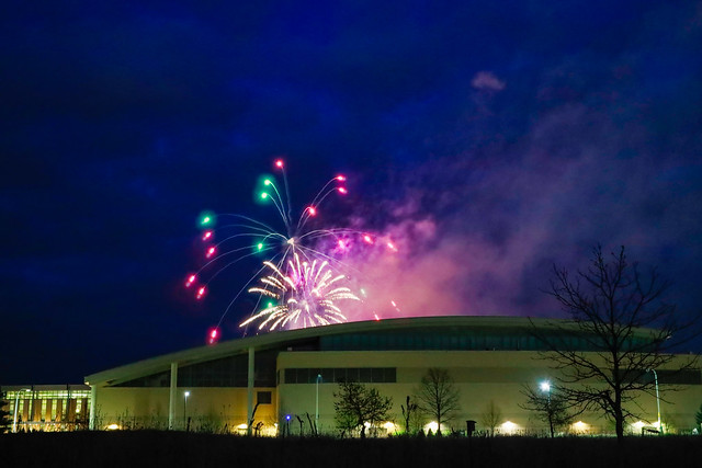 UW-Green Bay End of Year Celebration 2021