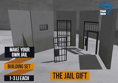 Jail May GIFT by Tiar