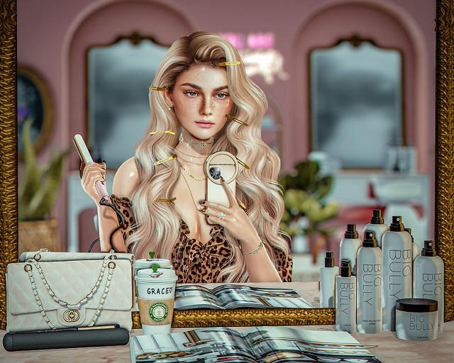 Mimi's Salon