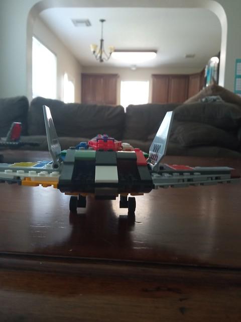 F-20 engines
