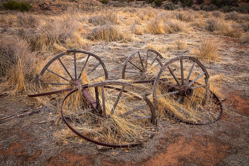 Kirk's Wagon
