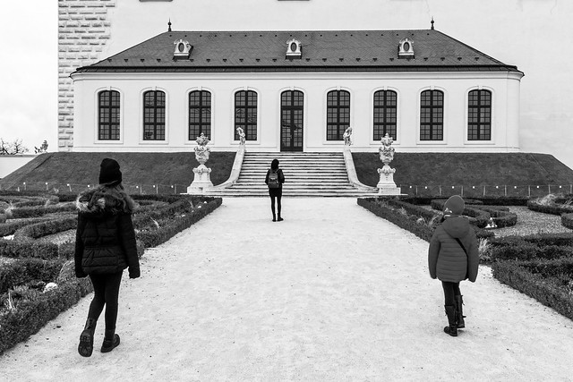 Bratislava n. 6 - Castello