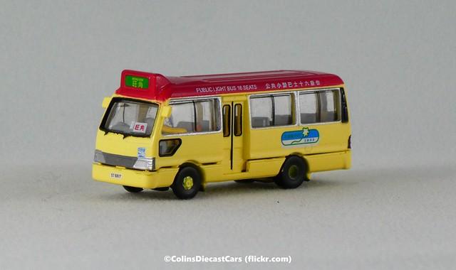 80M - Toyota Coaster