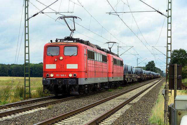 Railpool 151 148