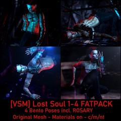 [VSM] Lost Soul 1-4 FP AD (2)