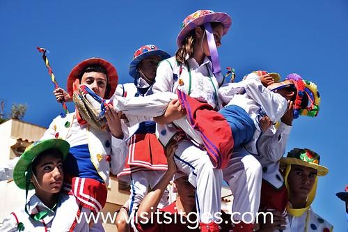Santa Tecla Sitges