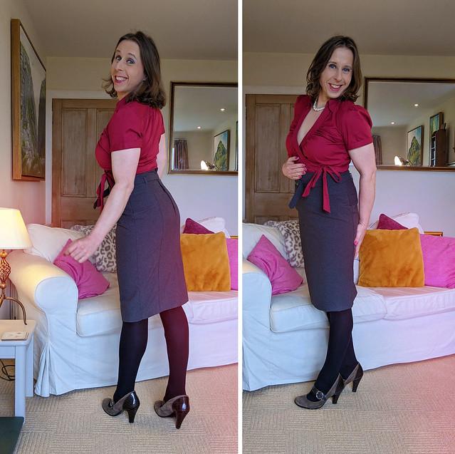Fav office skirt