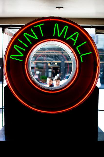 Mint Mall