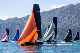 23_Gran Prix 1 69F Sailing - Fraglia Vela Malcesine - Angela Trawoeger