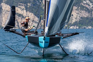 01_Gran Prix 1 69F Sailing - Fraglia Vela Malcesine - Angela Trawoeger
