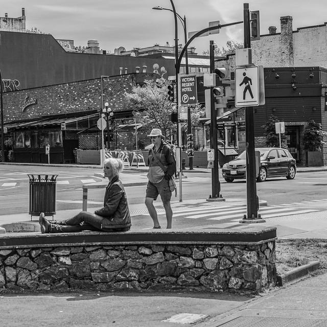 On Wharf Street