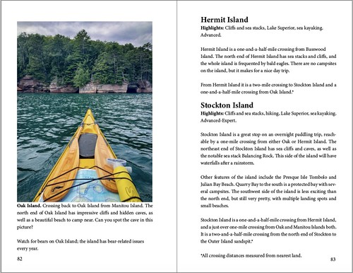 Read This: Hidden Gems of the Northern Great Lakes: A Trail and Paddling Guide