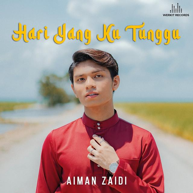 Aiman Zaidi