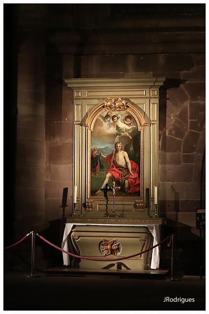 Autel  Cathédrale Notre-Dame