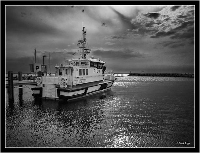 Poel Island, Baltic Sea