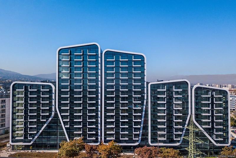 A3 Building