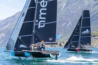 06_Gran Prix 1 69F Sailing - Fraglia Vela Malcesine - Angela Trawoeger