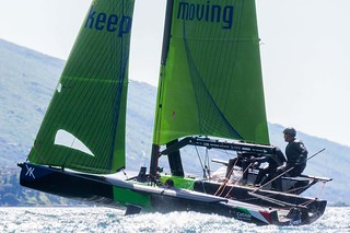 47_Gran Prix 1 69F Sailing - Fraglia Vela Malcesine - Angela Trawoeger