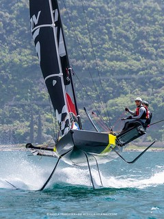 36_Gran Prix 1 69F Sailing - Fraglia Vela Malcesine - Angela Trawoeger