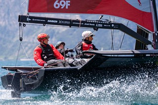19_Gran Prix 1 69F Sailing - Fraglia Vela Malcesine - Angela Trawoeger