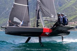 12_Gran Prix 1 69F Sailing - Fraglia Vela Malcesine - Angela Trawoeger