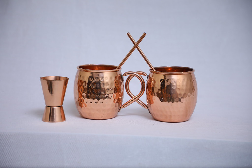 Best Copper Mugs - A Great Addition to your Barware