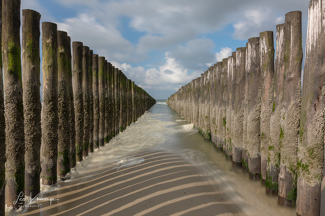Breakwater Burgh-Haamstede