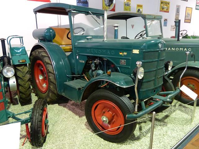 Hanomag R45 1953 vr2