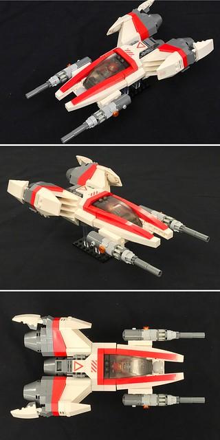 Hyperius Industries AV-129