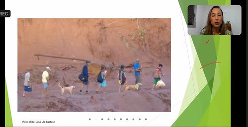 11-05-2021 - I Encontro Nacional sobre Desastres em Massa Envolvendo Animais