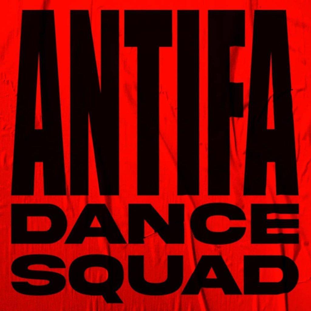 antifa-dance-squad