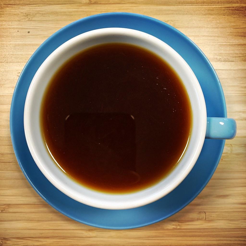 Coffee Chronicles 012 - AeroPress