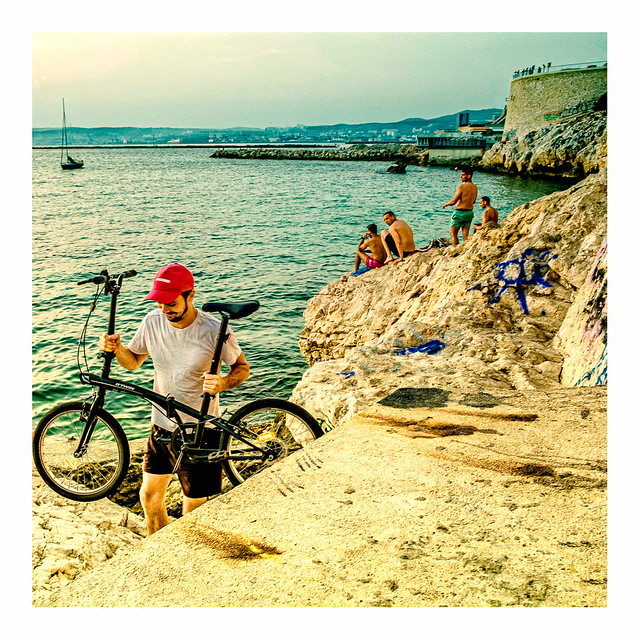 Lifestyle Marseille