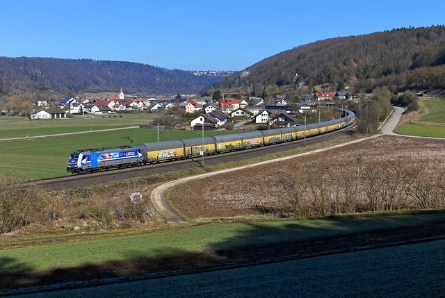 Railpool / RTB 186 300 Breitenfurt (7983n)