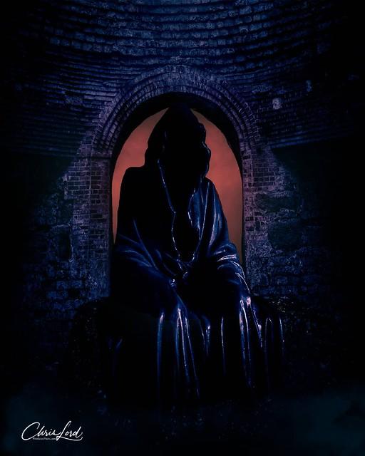 The Guardian #darkfigure #artistry_lords #chrislordnyc #pixielatedpixels #chrislord #creativeimagery #nycphotographer #photoedits #everything_edited #photograhicart #photoshopedit #phoenix_ascending_x #birdsofinstagram #quest_for_magic #visualsoflife #art