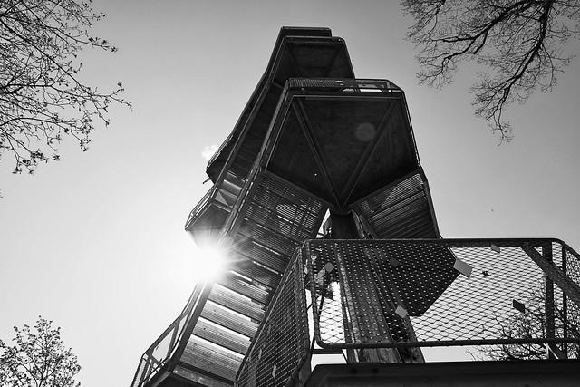 Observationtower