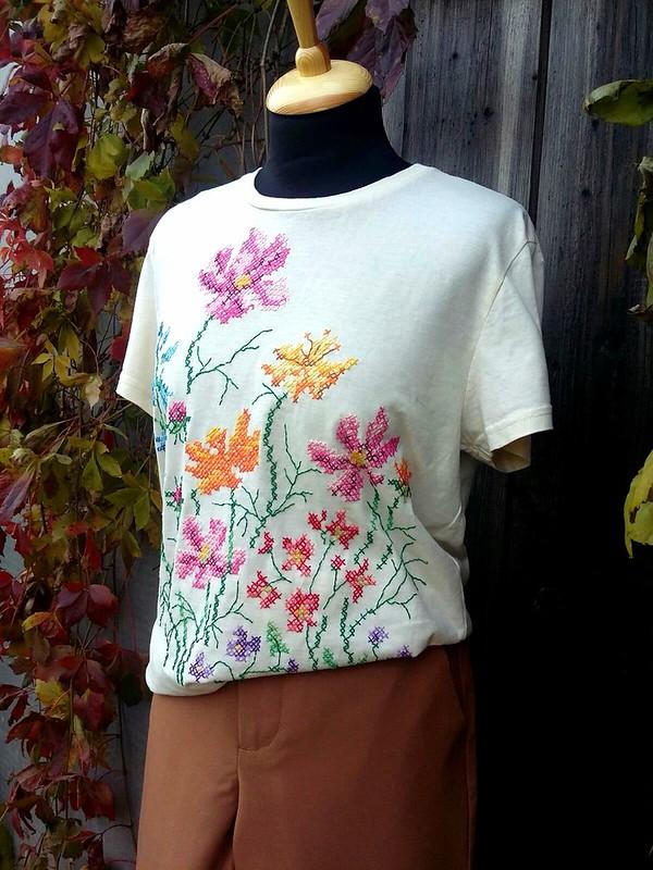 "Коллекция футболок ""Кизили"" by N.N."