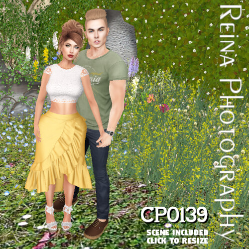 {RP} CP0139 AD -FREE GIFT