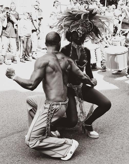 Samba Festival Coburg - Street Parade on Sunday - IMG_3622