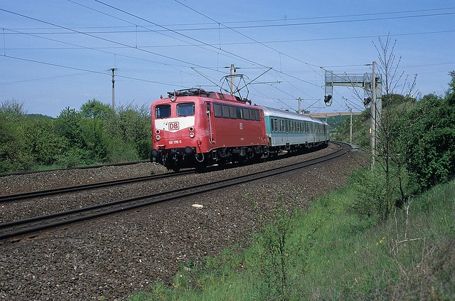 110 176  Rottendorf  29.04.99