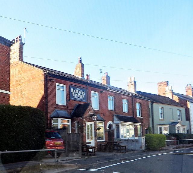 Ashby-de-la-Zouch Leicestershire
