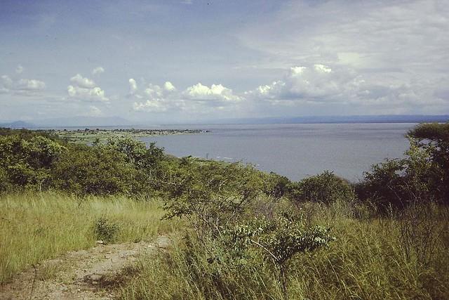 Lake Rukwa