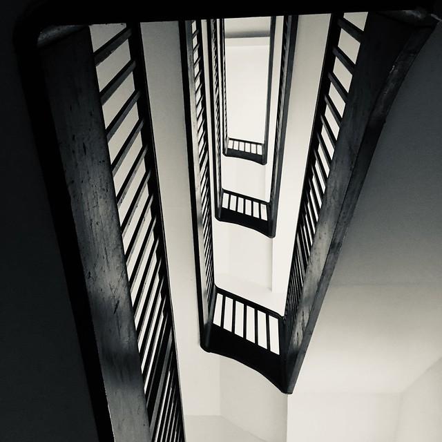Treppenhaus - Staircase
