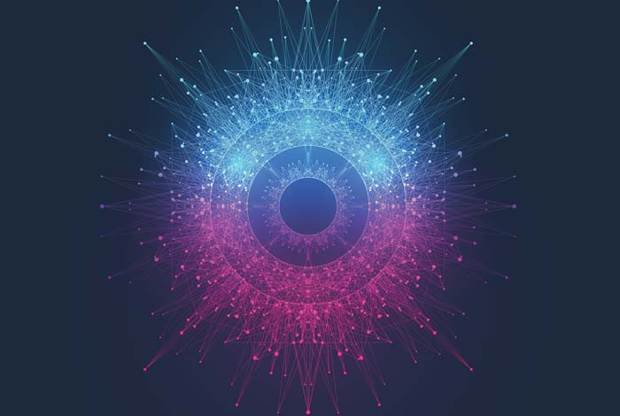 A new theorem shows that information run through an information scrambler such as a black hole will reach a point where any algorithm will be unable to learn the information that has been scrambled.