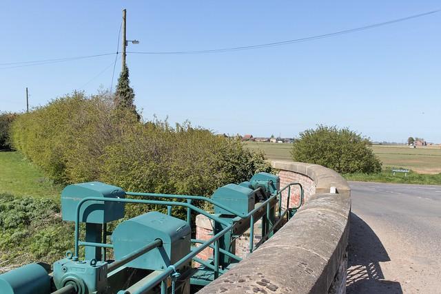 old south eau bank