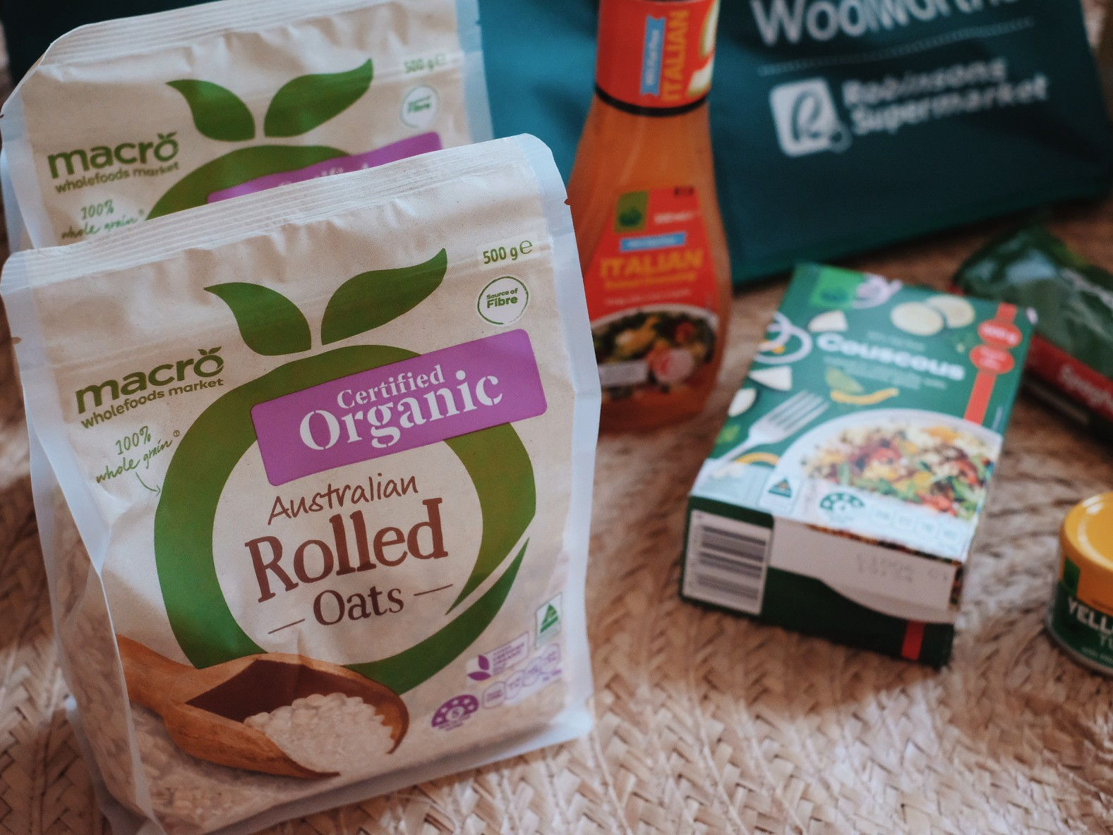 woolworths products philippines