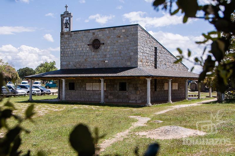 Área recreativa La Ermita en Colmenarejo