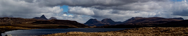 Inverpolly and Coigach