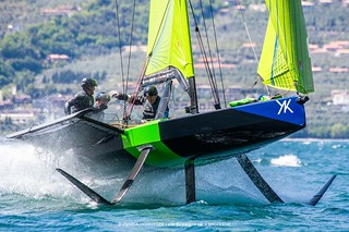 50_Gran Prix 1 69F Sailing - Fraglia Vela Malcesine - Angela Trawoeger