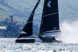 49_Gran Prix 1 69F Sailing - Fraglia Vela Malcesine - Angela Trawoeger